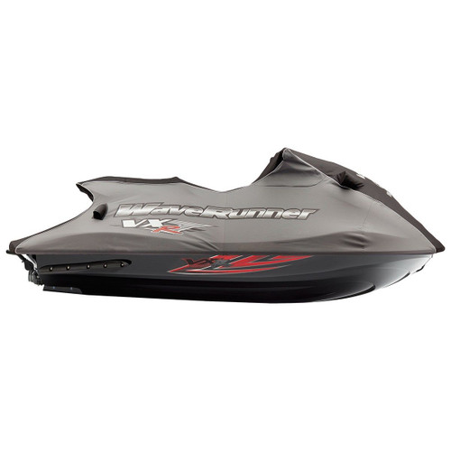 YAMAHA VXR 2015-2016 WaveRunner Cover Gray/Black