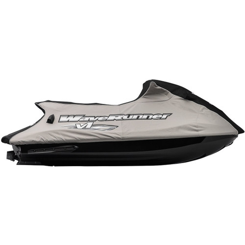 YAMAHA V1 WaveRunner Cover Gray/Black 2015-2016