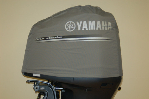 YAMAHA Deluxe Outboard F250 Motor Cover Four-Stroke