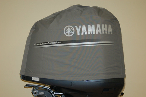 YAMAHA Deluxe Outboard V6 F200 and F225 Motor Cover