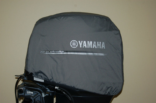 YAMAHA Basic Outboard Motor Cover F60 T60 4 Stroke
