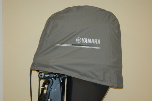 YAMAHA Outboard Deluxe F150 Four Stroke 150 to 2014 Motor Cover MAR-MTRCV-1C-15