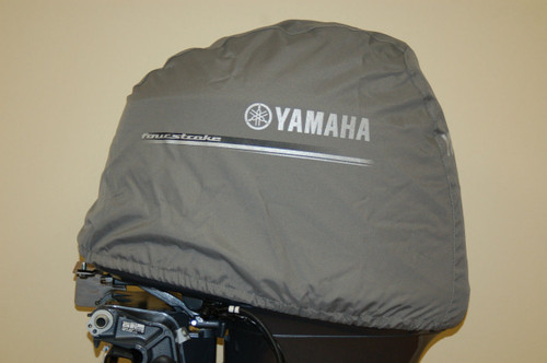 YAMAHA Outboard F70 Deluxe Motor Cover Four Stroke MAR-MTRCV-FS-70
