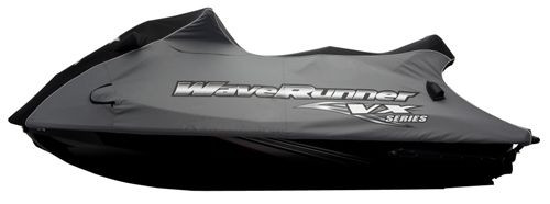 YAMAHA VX Cruiser WaveRunner 2011-2014 Black/Charcoal Cover
