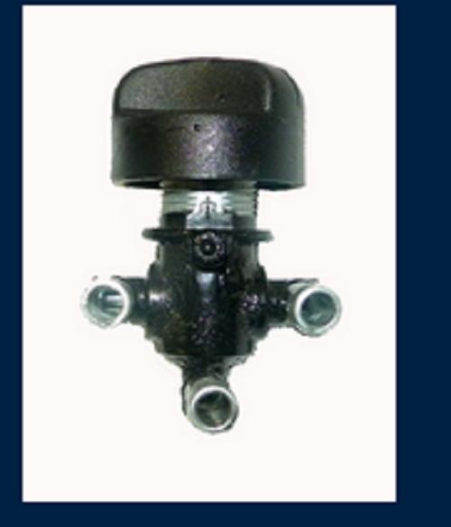 Sea-Doo 800 / 951 Fuel Valve for 5/16 Fuel Line 006-604