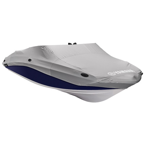 Yamaha Premium Non-Tower Mooring Cover Charcoal