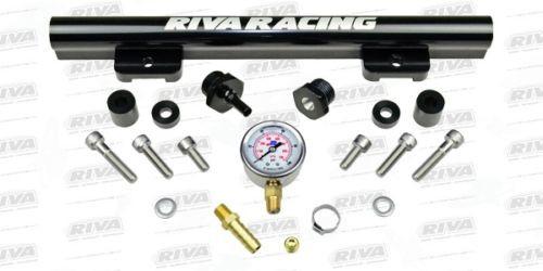 YAMAHA 1.8L FZR FZS FX-SHO SVHO RIVA Billet Fuel Rail Kit