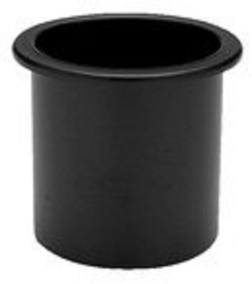 Seachoice Recessed Drink Holder Black (79481)