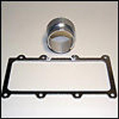 Yamaha FX-SHO FZR FZS R&D Intake Manifold/Intercooler CFM Kit - Add Power+1-2mph (612-18000)