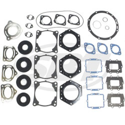 Kawasaki Complete Gasket Kit 1200 Ultra 150 /STX-R /1200 STX 1999 2000 2001 2002 2003 2004 2005 (48-211)