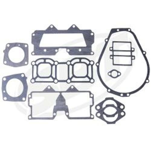 Yamaha Installation Gasket Kit 650 SupJet /WaveRunner III /WaveRunner LX /WaveRunner VXR /Raider Deluxe 1990 1991 1992 1993 1994 1995 1996 (41-401)