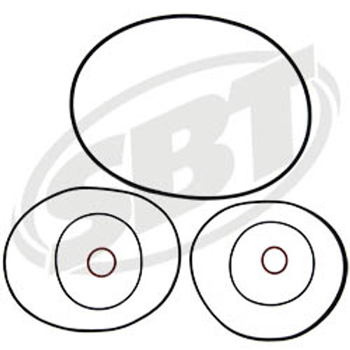 Sea-Doo Head O'Ring Kit 717 /720 HX /XP /GTI /Speedster /Sportster /SPX /GS /GSI /GTS 1995 1996 1997 1998 1999 2000 2001 (53-105)