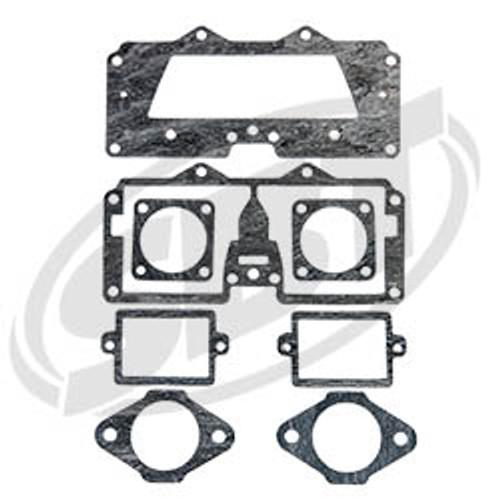Yamaha Intake Gasket Kit 701X Blaster /Pro VXR /FX-1 /Super Jet /WaveRunner III /Venture /Raider 700X /Exciter 1993 1994 1995 1996 1997 (52-402A)