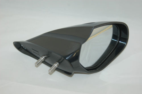 Yamaha FZR FZS WaveRunner Mirror Left Hand LH 2009-2012 NEW 100% Genuine OEM F2C-U596B-00-00