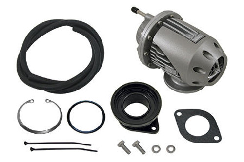 SeaDoo RXP RXT RIVA Pro Series Supercharger Blow Off Valve RS17081-BOV-SSQV