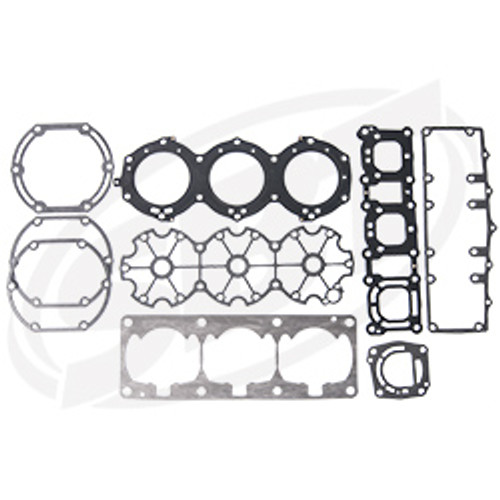 Yamaha Top End Gasket Kit 1200 Non PV GP 1200 /Exciter 270 /Exciter SE /XL 1200 /Exciter 270 /LS 2000 /SUV /LX 2000 /XLT 1200 /AR 210 /LS 210 /LX 210 1997 1998 1999 2000 2001 2002 2003 2004 2005 (60A-405)