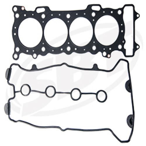 Honda Top End Gasket Kit F-12 /F-12X-R-12 /R-12X 2002 2003 2004 2005 2006 (60A-600)