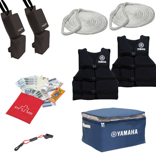 Yamaha WaveRunner Starter Kit (MWV-START-KT-08)