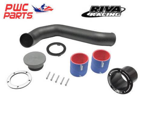 Sea-Doo RXP-X 300 2016 RIVA Rear Exhaust Kit RS15150 Improve Sound & Performance (RS15150)