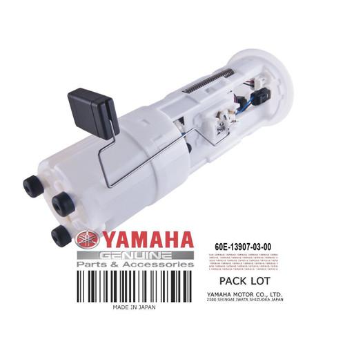 YAMAHA OEM Fuel Pump Complete 60E-13907-03-00 2015 VX Cruiser / Deluxe / V1 +
