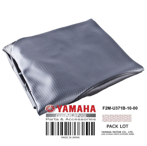 YAMAHA OEM Seat Cover 1 F2M-U371B-10-00 2013-2014 VXR Replacement Seat Cover