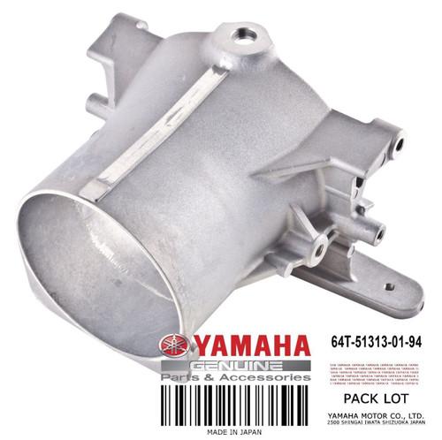YAMAHA Deflector Nozzle OEM 64T-51313-01-94 1997 Yamaha PWC WAVE VENTURE 1100