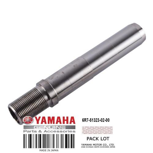 YAMAHA OEM Coupler Shaft 6R7-51323-02-00 1995-2015 Yamaha SUPER JET PWC Models