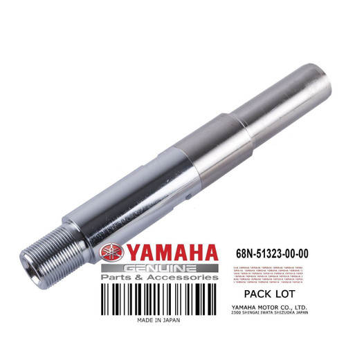 YAMAHA OEM Coupler Shaft 68N-51323-00-00 2001-2008 XL GP SV XLT XA 800 1200 1300
