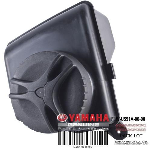 YAMAHA OEM Assembly Case F1W-U591A-00-00 2008-2011 FX / Cruiser / HO / SHO PWC Part