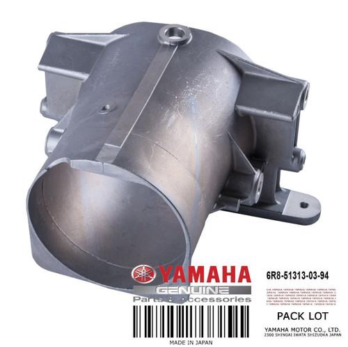 YAMAHA OEM Deflector Nozzle 6R8-51313-03-94 1990-1997 Wave Runner III GP Venture