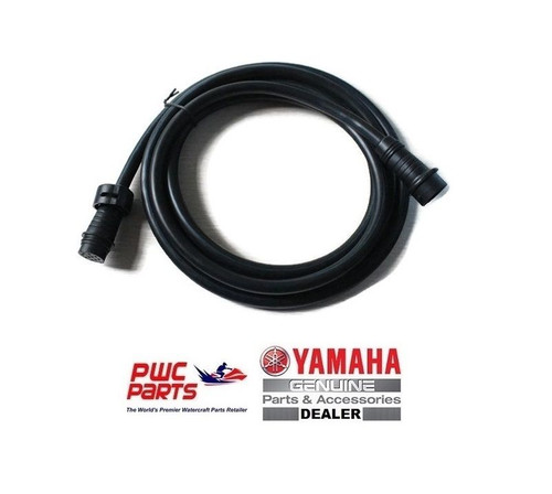 YAMAHA OEM 10 Pin Main Harness Extension (9.8 ft) 688-8258A-30-00