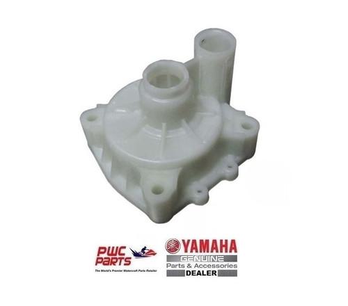 YAMAHA OEM Water Pump Housing 61A-44311-01-00