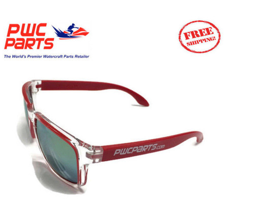 PWC-SPEED-RED