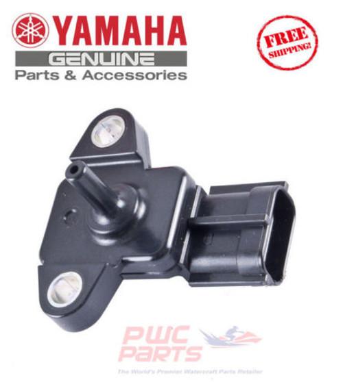 YAMAHA OEM Pressure Sensor 6S5-82380-00-00