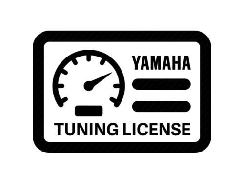 YAMAHA RIVA MapTunerX TUNING LICENSE FZR FZS VXR VXS FX-SVHO FX-SHO RY110SC-TL