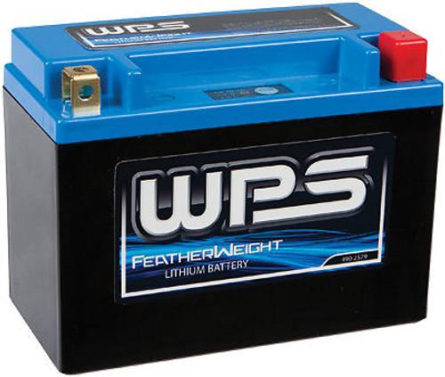 Kawasaki 750 STS STX SXI ZXI ST WPS Featherweight Lithium Ion Battery Repl YTX20