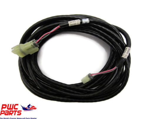 YAMAHA OEM 26.3' Trim and Oil Harness 6Y5-83653-30-00