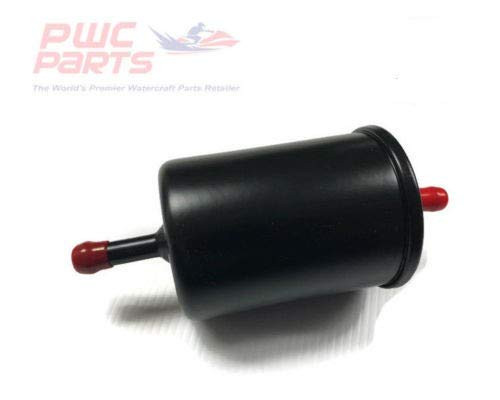 Direct Aftermarket replacement for OEM #F0C-U775C-00-00 which has been discontinued by Yamaha. Aftermarket fuel filters are the only replacement option available. Check fitment prior to purchase.
