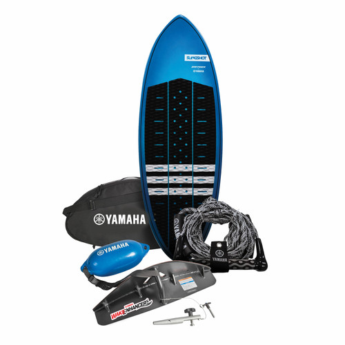 Yamaha 21 ft. Surf Package F3R-U5909-V1-00  FITS: ALL 2017+ 21' YAMAHA Jet Boats Only