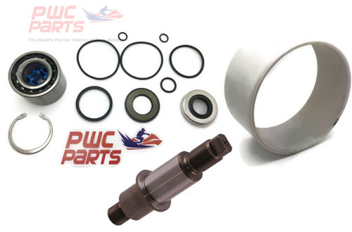 Jet Pump Rebuild kit with 161mm wear ring