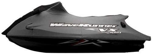 Add a Product - Yamaha VX Cruiser WaveRunner 2007-2009 Universal Cover Black MWV-UNIVX-01-19