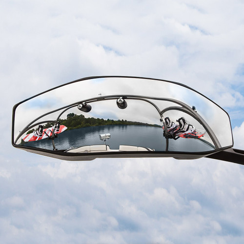 Yamaha 180 Degree DLX Mirror