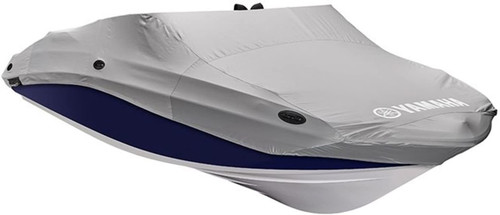 Yamaha 2010-2014 242 Limited S Premium Tower Mooring Cover Charcoal MAR-242TW-CH-18