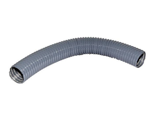 RRP High Flow Breather Air Tube 24'' X 2 1/2'' OD FL-HO-24