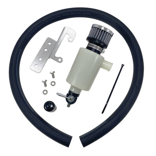 Sea-Doo Catch Can/Engine Riva Breather Kit RS19050-BCC-4