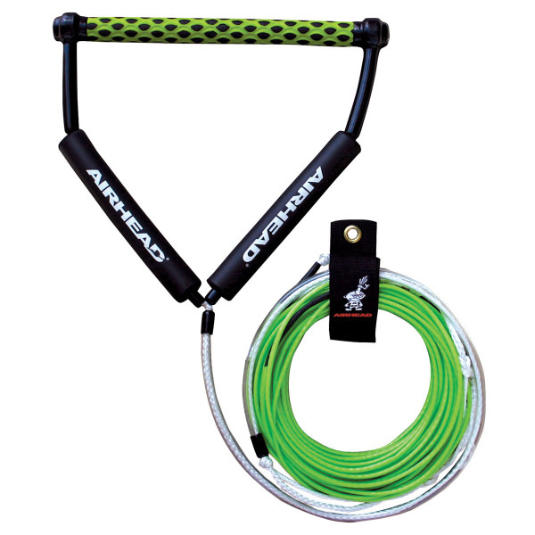 AIRHEAD Spectra Thermal Wakeboard Rope - 70' 5-Section AHWR-4