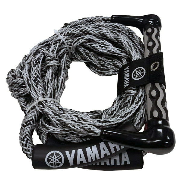 """YAMAHA WakeSurf Rope 23' x 10"""" Wide Grip AR240 242X 212X AR190 SBT-YSPRP-GR-19"""