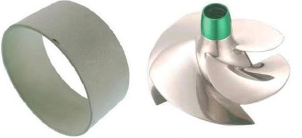 srx-cd-13/18 impeller