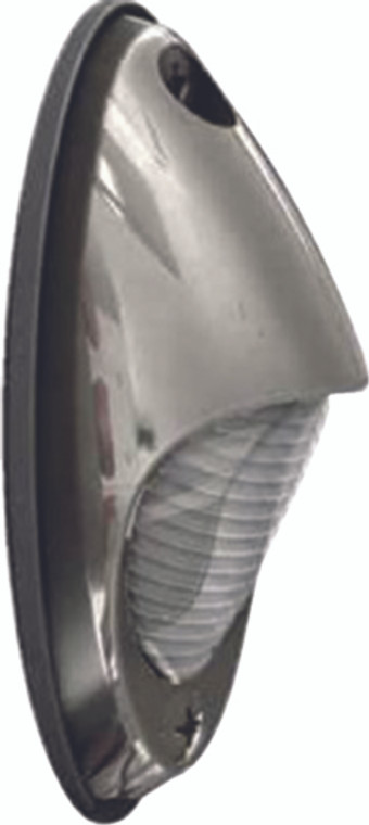 Lumitec Nautilus Piling Light Stainless Steel