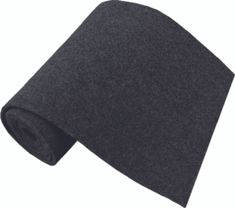 Seachoice Bunk Carpeting Black